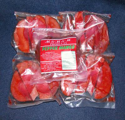 M&M&M Pepper Mango - 2-PACK