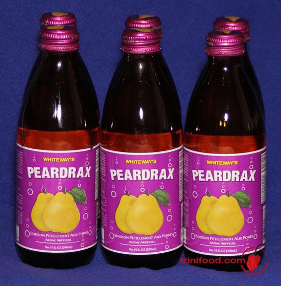 Whiteway's Peardrax - 10 fl.oz - 6-PACK