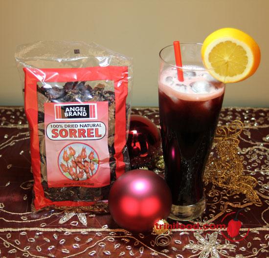Dried Sorrel - 3-Pack